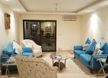 شقة مفروشة للايجار في دير غبار من المالك