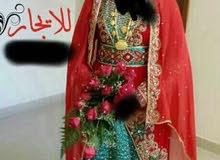 لبس تقليدي