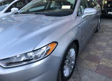 Ford Fusion made in 2015 for sale