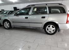 Used condition Opel Astra 2000 with 1 - 9,999 km mileage