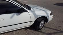 Corolla 1993 - Used Manual transmission