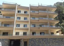 kannabe Baabdat for rent furnished new apart