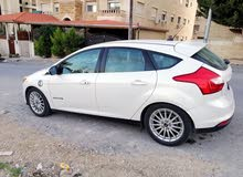 Used condition Ford Focus 2014 with 60,000 - 69,999 km mileage