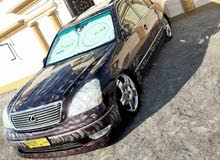 2002 Used LS 430 with Automatic transmission is available for sale