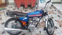 دراجه رابيدو