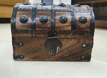 صناديق خشب المانجو الراقية