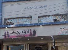 محل للايجار في تقاطع شارع المكاتب الجمهوريه