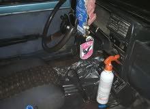 سيارة فيورا موديل 1984