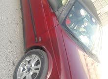 Automatic Maroon Saab 1996 for sale