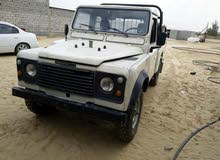 Land Rover Defender 2000 - Hun