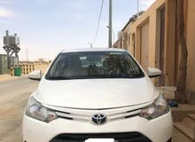 Gasoline Fuel/Power   Toyota Yaris 2015