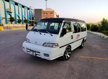 White Hyundai H100 2003 for sale