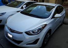 Hyundai Elantra car for sale 2016 in Baghdad city