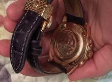 ساعة فخمة حالتها ممتازة Roberto Cavalli - Swiss Made
