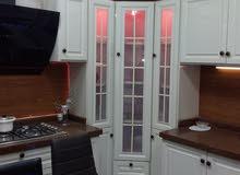 فني مطابخ صيانه شاملة للمطبخ أي تعديل أو قص جميع التغيرات في المطبخ