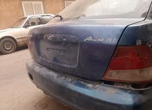 Hyundai Accent 2000 For Sale
