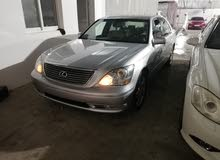 For sale Used LS 430 - Automatic
