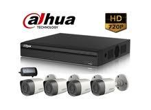 Dahua - CCTV HD Camera Kit
