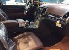 Gasoline Fuel/Power   Jeep Grand Cherokee 2014