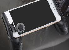 تحويل الهاتف الذكي إلى يد تحكم PUBG تعمل على جميع الاجهزة و الألعاب