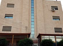 Fourth Floor  apartment for sale with 3 rooms - Amman city Umm Nowarah