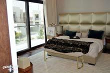 فيلا 4 غرف مفروشه فرش فرزاتشى للبيع فى دبى بسعر 1700.000 تقسيط 5 سنين