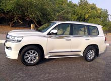 2017 Toyota Land Cruiser for sale in Al Ain