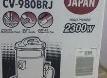 مكنسة نوع هيتاشي قوة 2300 (ا2 لتر)