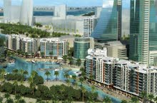 Luxury 1BEDROOM flats for SALE on the Bahrain Harbour