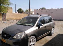 Available for sale! +200,000 km mileage Kia Carens 2009