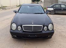 Used 2000 Mercedes Benz Other for sale at best price