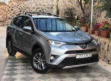 Toyota RAV 4 2017 For Sale