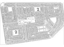 للبيع ارض بمدينة بدر 276 متر الحي السادس منطقة 2 ناصية صريحه
