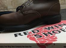 حذاء صناعي Red Wing