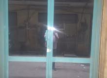 محل للبيع 18م ش العشرين فيصل