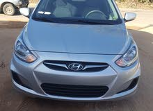 2014 Used Accent with Automatic transmission is available for sale