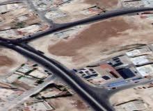 أرض 500م للبيع في أبو نصير بجانب الأكاديمية البحرية