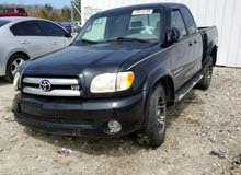Tundra 2003 - Used Other transmission