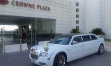 Automatic Dodge 2009 for rent - Amman