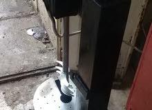 ماكينة طحن حمص للبيع