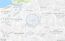 Al-Nofliyen neighborhood Tripoli city - 300 sqm house for rent