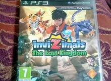 دسكت invizimals Tha Lost Kingdom تبديل فقط انتا تجيني مش تاخدها