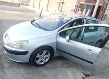 km Peugeot 307 2004 for sale