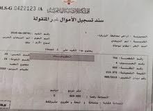 ارض للبيع بمنطقة السخنه )(ابو زيغان))