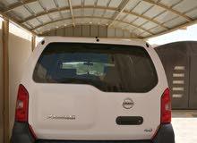 Gasoline Fuel/Power   Nissan Xterra 2011