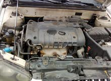 Used condition Hyundai Avante 2003 with 1 - 9,999 km mileage