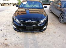 Automatic Kia 2015 for sale - Used - Benghazi city