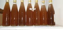 عسل طبيعي  مضمون100%