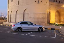 130,000 - 139,999 km Mercedes Benz C 300 2015 for sale