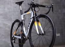 دراجات هوائية جديدة